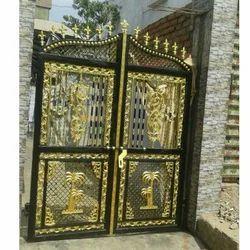 Fancy Main Gate