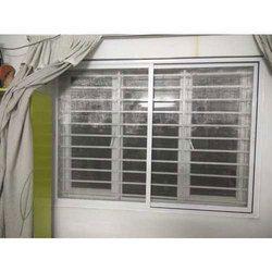 Designer UPVC Sliding Window