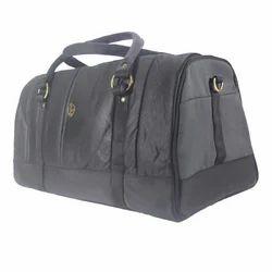 0d4f3ba7f5 Leather Duffle Bag in Mumbai