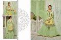 Cotton Palazzo Suit