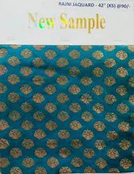 Rajni Jacquard Ks Fabric