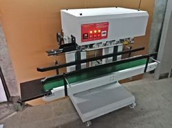 Band Sealer Heavy Duty Machine