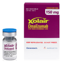 Xolair Drug Injection