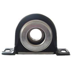 Rubber Center Shaft Support for Four Wheeler, Size: 70 mm