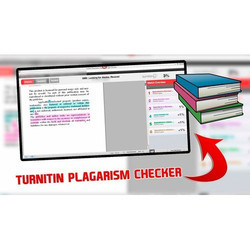 Plagiarism Checking Services