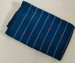 Discharge Rayon Print Fabric