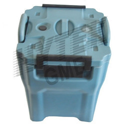 Square Insulated Container