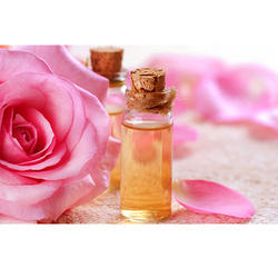Rose Damask Oil