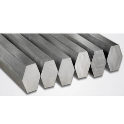 Steel Hex Bars