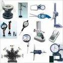 Instrument NABL Calibration Services