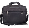 Black Polyester Office Bags