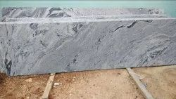 Polished South India Granite, Flooring, Thickness: 15-20 mm