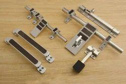 SKV - 18 Decorative Zinc Door Kit