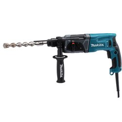 Makita HR2470 Rotary Hammer 24 mm, 780 W, 1100 RPM