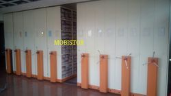 File Storage Mobile Racks Cupboards