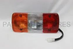 Piaggio Ape Tail Light Assembly