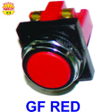 10a Electric Control Panel Red Button Gf, For Submersible Pump