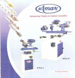 Tool && Cutter Grinding Machine