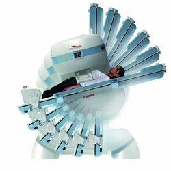 Esaote G-Scan Brio Standing Open MRI Machine