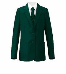 Boys Uniform Blazer Blazer, Size: Small