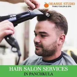 Hair Salon Services in Panchkula-Orange Studio