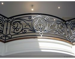 Iron Railing, for Home