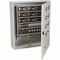 Elevator Control Cabinet