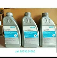 Bauer  Compressor  Oil Synthetic Packaging 1 Litter