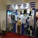 Garment Exhibition Stand