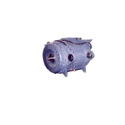CG 6FXA7059TM 6 Pole AC Traction Motor