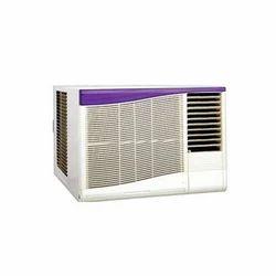 Window Air Conditioner, Capacity: 1 Ton