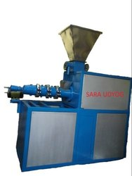 Soya Chunks Making Machine