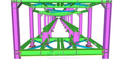 Structural Steel Detailing Services - Silicon Info