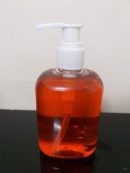 Hand Wash Pet Bottle
