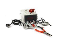 Digital Thermocouple Welder