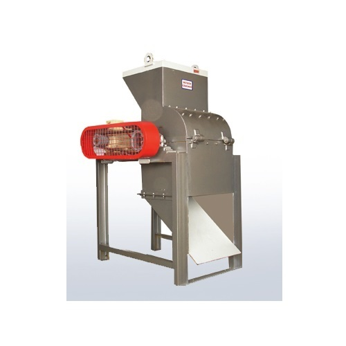 Waste Brick Crushing Machine