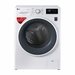 Capacity(Kg): 6 Kg FHT1006SNW LG Fully Automatic Front Load Washing Machine