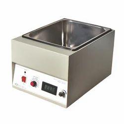 Semi-Automatic Water Bath