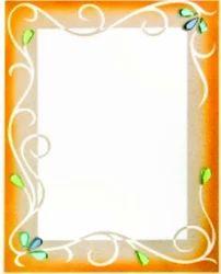 Glass Decorative Mirrors