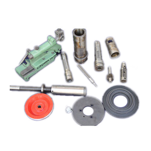 Manual Machine Spares, For VARIOUS