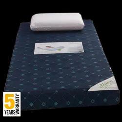 Blissco Pearluxe Memory Foam Mattress