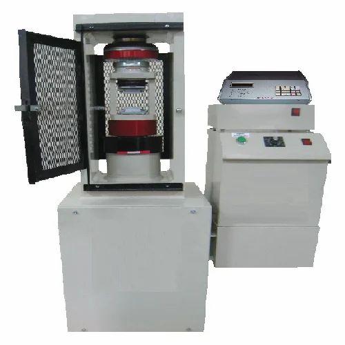 Rock Testing Equipments - Slake Durability Apparatus