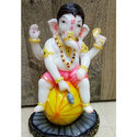 Baby Ganesh Ji Statue