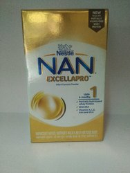 Nan Excellapro, Packaging Type: Box