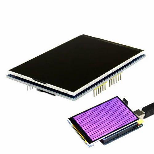 ARDUINO - D1 WiFi UNO ESP-12E Based ESP8266 Shield For Arduino