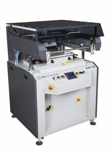 SMT Stencil Printer, एसएमटी स्टेंसिल