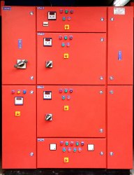 Kirloskar Fire Panel