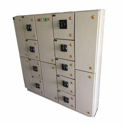 Meter Panel Board