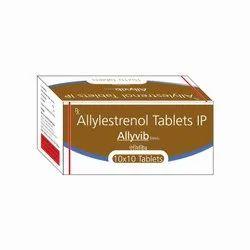 Allylestrenol 5mg