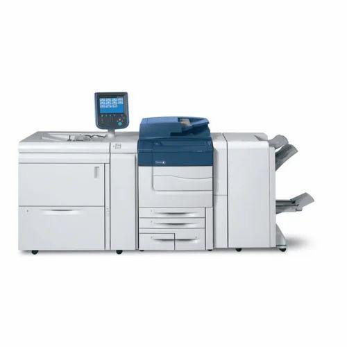 Xerox Production Printers - Xerox Production Printer